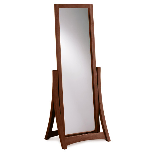 Berkeley Floor Mirror by Copeland Furniture