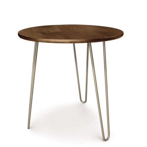 Essentials Round End Table by Copeland Furniture