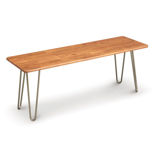 Essentials Bench by Copeland Furniture