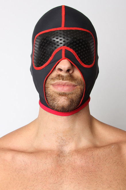 Cellblock 13 Gambit Hood Nylon