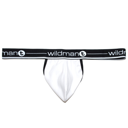 WildmanT Big Boy Pouch Strapless Jock