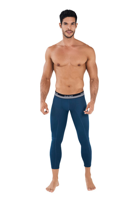Clever 0423 Reaction Athletic Pants