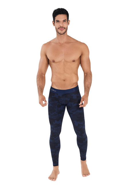 Clever 0427 Action Athletic Pants