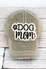 Vintage Dog Mom  Ballcaps