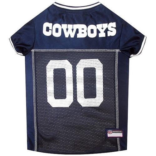 dallas cowboys official jersey