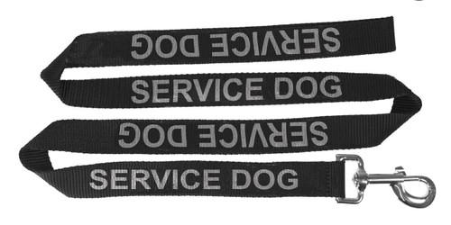 Service Dog Reflective Leash