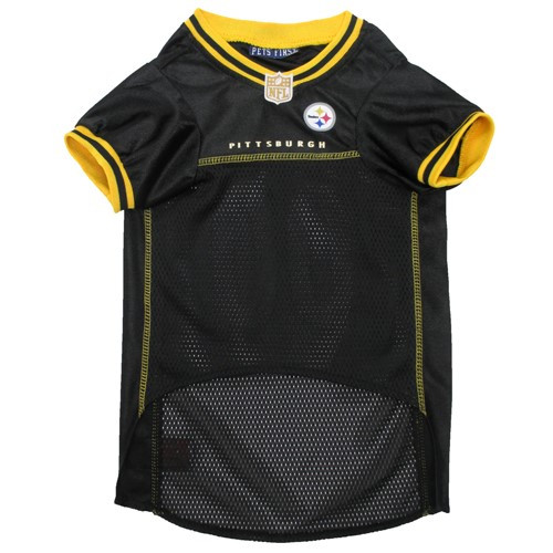 0d5fc4f386b Pittsburgh Steelers Officially Licensed NFL Pet Jersey - CHIHUAHUA ...