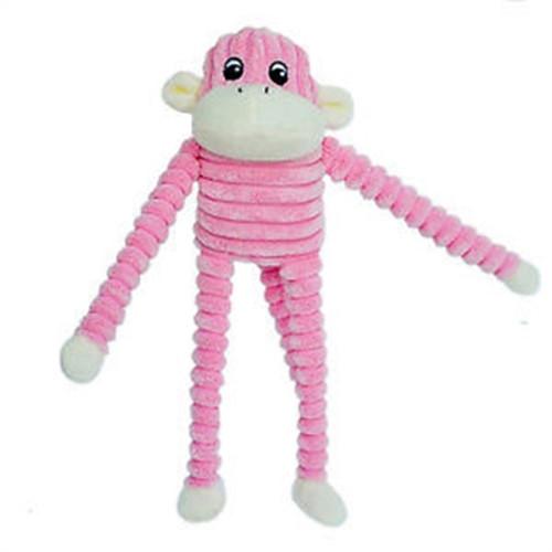 Spencer the Crinkle Monkey