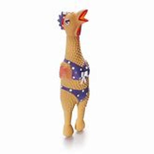 Henrietta Chicken Dog Toy