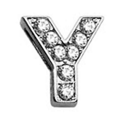 10mm Y letter