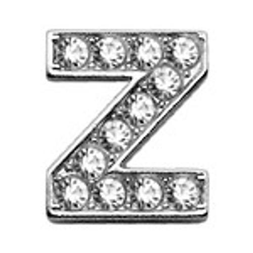 10mm Z Letter