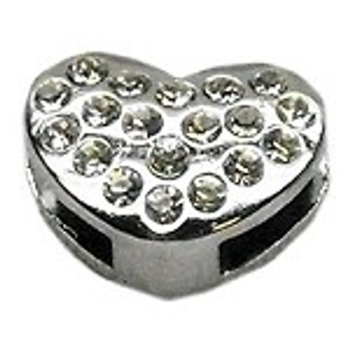 10mm Heart Charm