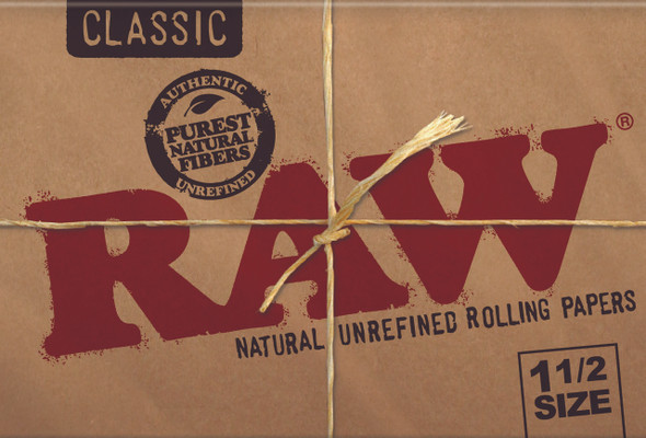 RAW Classic Papers 1-1/2