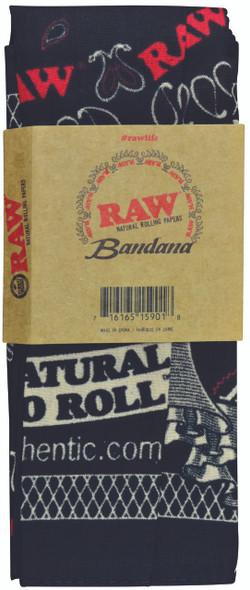 RAW Bandana