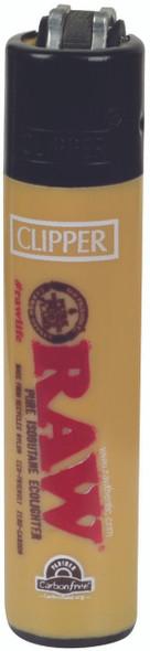 RAW Mini Clipper Lighter