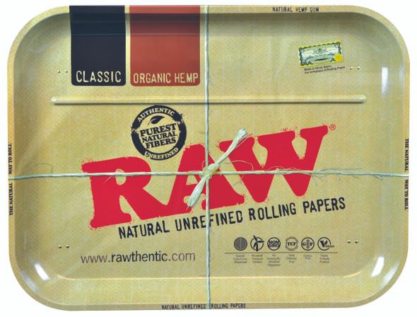 RAW XXL Lap Dinner Tray