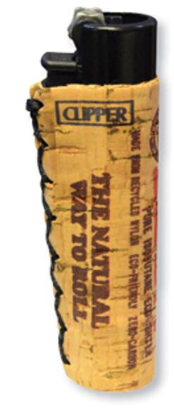 RAW Cork Clipper Lighter