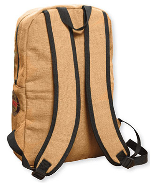 RAW Low Key Smell Proof Backpack 1