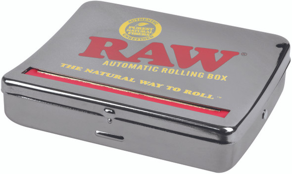 RAW Automatic Roll Box 110mm