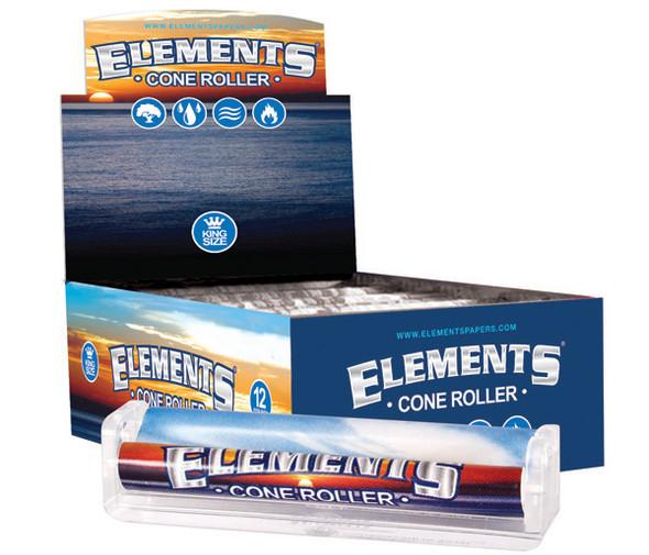 ELEMENTS Rolling Machine Cone 110mm