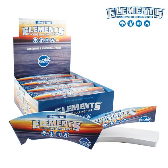 ELEMENTS Maestro Cone Tips