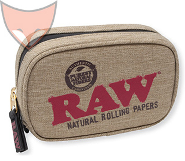 RAW Smell Proof Bag Half Ounce Small