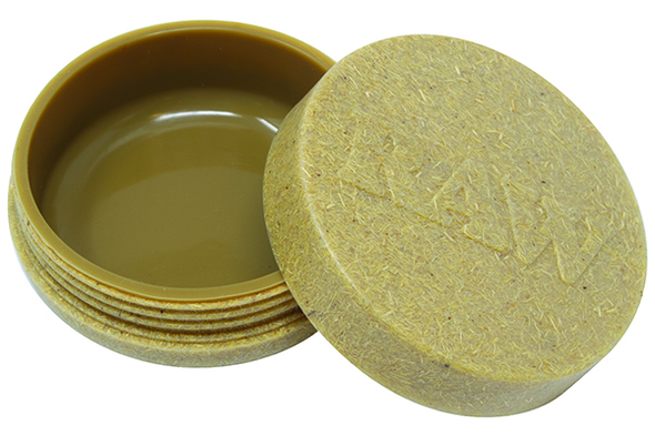 RAW Magnetic Stash Jar