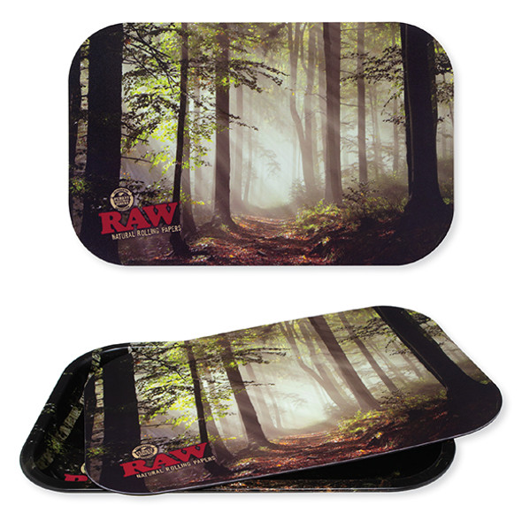 RAW Forest Small Tray Cover (Tray Not Included)