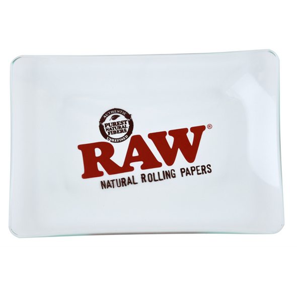 RAW Rolling Tray Star Glass Mini