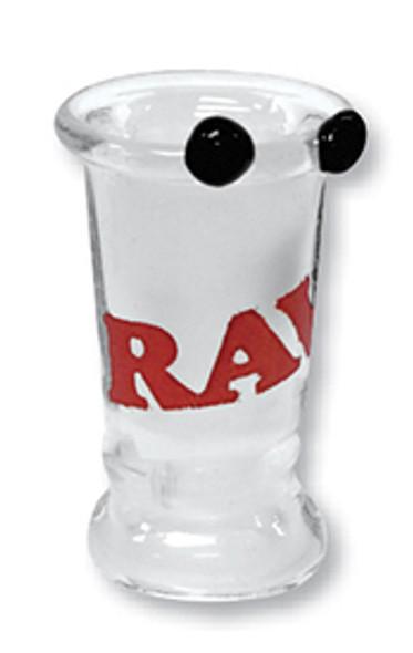 RAW RooR Cone Bro Glass Tip