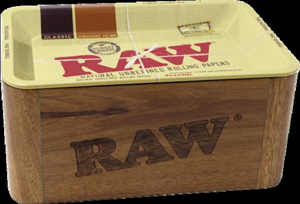 RAW Mini Cache Box