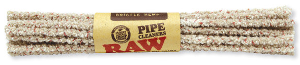 RAW Hemp Pipe Cleaners
