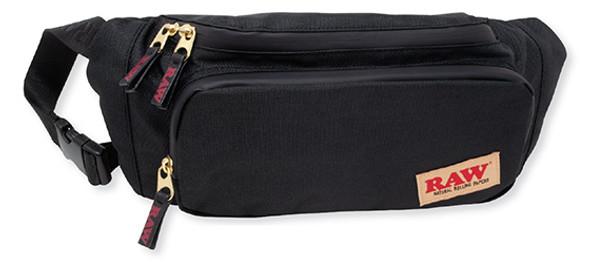 RAW Belt Sling Bag