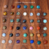 12mm Gemstone Options