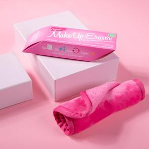 Pink Makeup Eraser