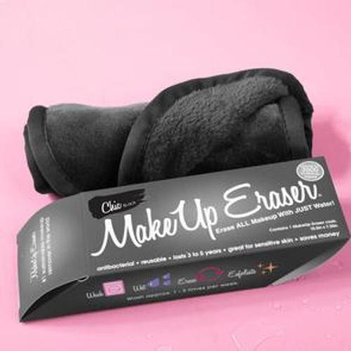 Black Makeup Eraser