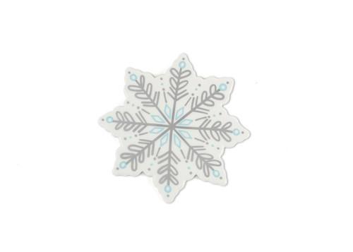 Big Snowflake Attachment
