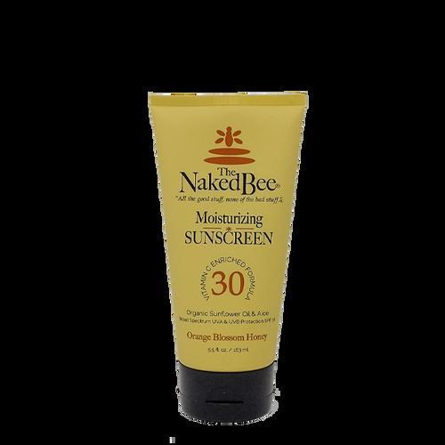 Sunscreen Orange Blossom spf 30