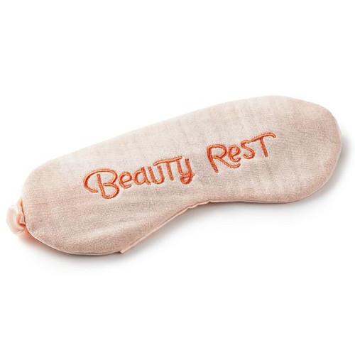 Mask Beauty Rest Silk Sleep
