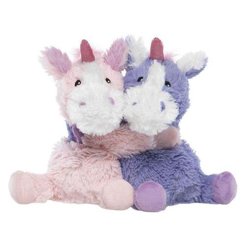 Unicorn Hugs Warmie