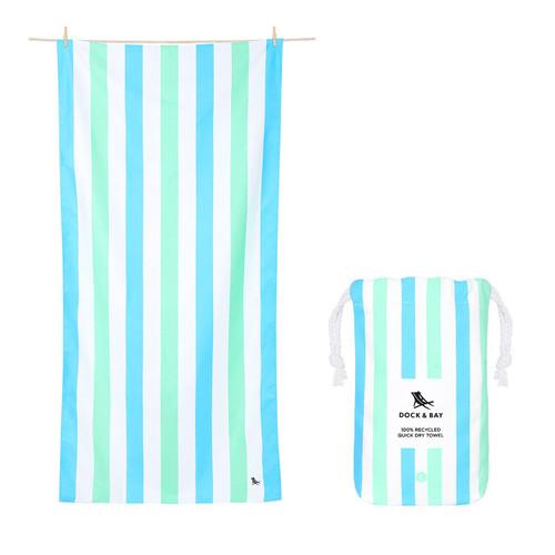 Endless Days Extra Large Beach Towel