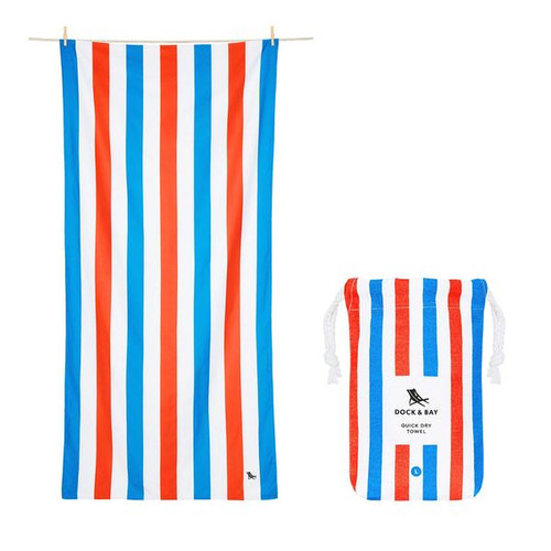 Poolside Parties Extra Large Beach Towel