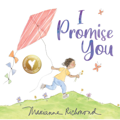 I Promise You Book