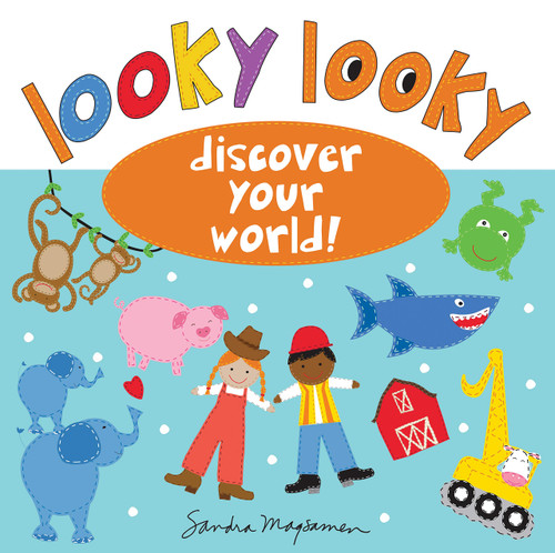 Looky Looky Discover Your World