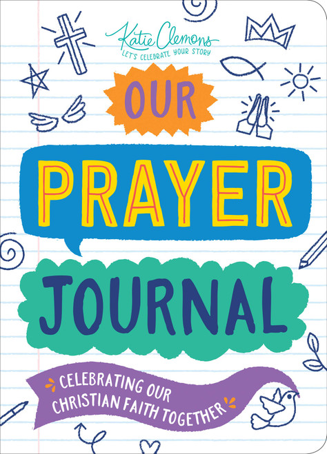 Our Prayer Journal