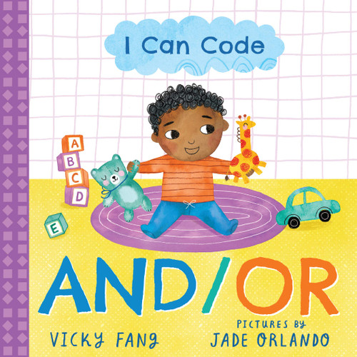 I Can Code And/Or Book