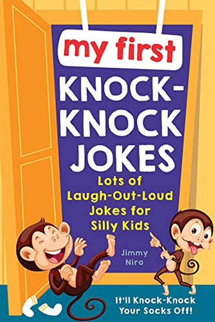 My First Knock Knock Jokes Book