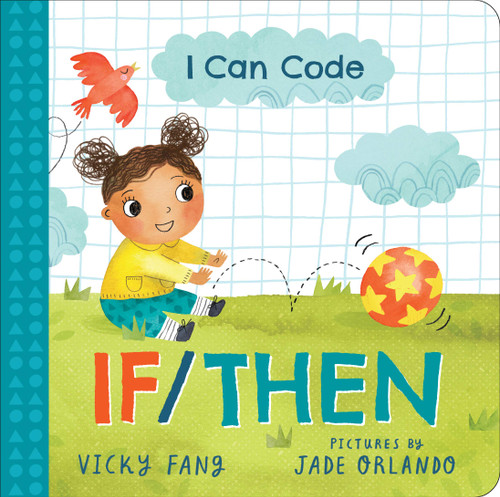 I Can Code If/Then Book