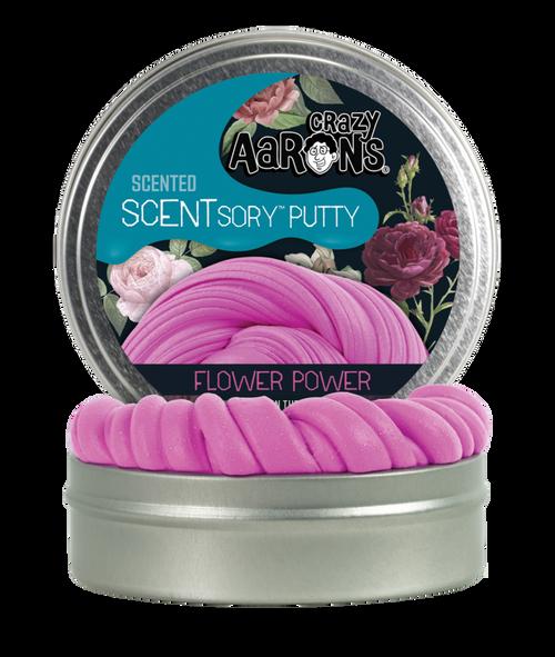 Scentsory Flower Power Putty