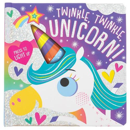 Twinkle Twinkle Unicorn Book